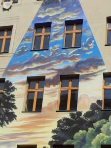 Une maison dans le ciel - Gestalt Psychothérapie Paris 15