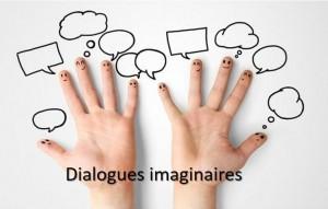 Dialogues imaginaires Psychothérapie Paris 15