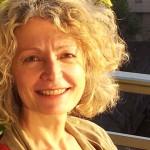 Frédérique Bricaud - Gestalt Psychothérapie Paris 15 - Portrait d'avril 2015
