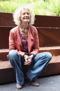Frédérique Bricaud - Gestalt Paris 15 - Psychothérapie