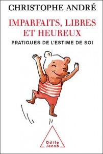 Livre de Christophe André