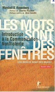 Les mots sont des fenêtres - Frédérique Bricaud Psychothérapie Gestalt Paris 15
